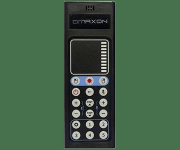 OMAXON OM+ Remote Control for TV Projector Multimedia ClassRoom 360x300-min